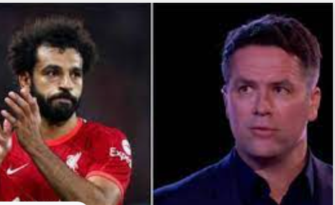 Owen warns Liverpool not to overspend Salah