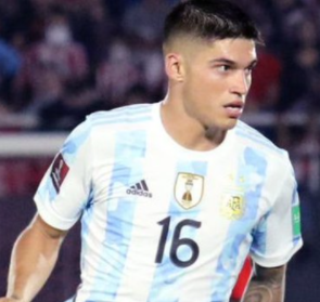 Argentina checks Gore's condition that affects Inter